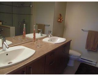 "Photo 7: 416 3097 LINCOLN Avenue in Coquitlam: Burke Mountain Condo for sale in ""Larkin House"" : MLS®# V782460"