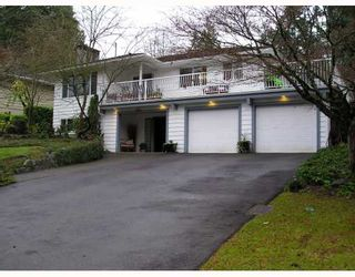 Photo 10: 936 BAKER Drive in Coquitlam: Chineside House for sale : MLS®# V798614