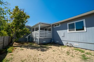 Photo 24: SANTEE Manufactured Home for sale : 3 bedrooms : 9255 N Magnolia Ave #338