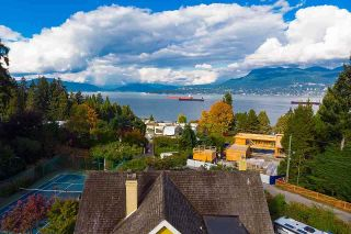 Photo 6: 4818 FANNIN Avenue in Vancouver: Point Grey House for sale (Vancouver West)  : MLS®# R2551919