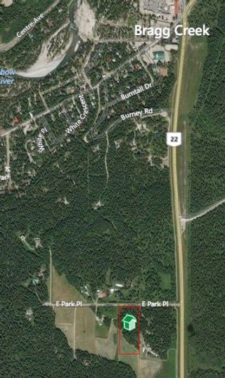 Photo 5: 5;5;23;12;SE - Lot #2 in Rural Rocky View County: Rural Rocky View MD Land for sale : MLS®# C4185892