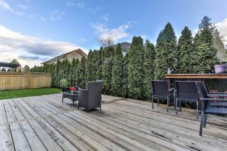Photo 33: 19318 PARK Road in Pitt Meadows: Mid Meadows House for sale : MLS®# R2543316