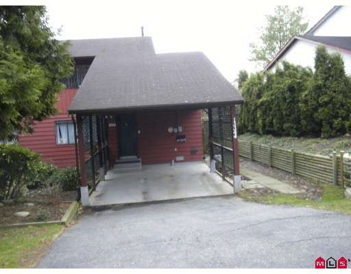 """Main Photo: 13344 100TH Avenue in Surrey: Whalley 1/2 Duplex for sale in """"CENTRAL CITY"""" (North Surrey)  : MLS®# F2904707"""