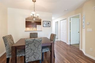 """Photo 14: 428 2980 PRINCESS Crescent in Coquitlam: Canyon Springs Condo for sale in """"Montclaire"""" : MLS®# R2565811"""