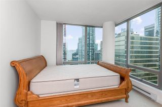 Photo 14: 1804 1200 W GEORGIA Street in Vancouver: West End VW Condo for sale (Vancouver West)  : MLS®# R2590926