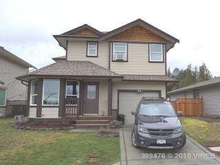 Photo 2: 16 9650 ASKEW CREEK DRIVE in CHEMAINUS: Z3 Chemainus House for sale (Zone 3 - Duncan)  : MLS®# 399476