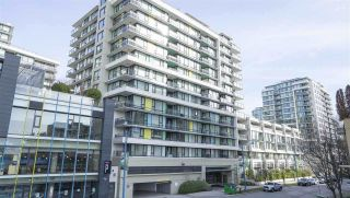"""Main Photo: 310 7733 FIRBRIDGE Way in Richmond: Brighouse Condo for sale in """"QUINTET TOWER C"""" : MLS®# R2584476"""