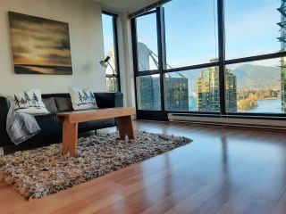 Photo 5: 1803 1331 ALBERNI STREET in Vancouver: West End VW Condo for sale (Vancouver West)  : MLS®# R2508802