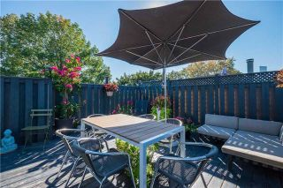 Photo 11: 306 Sackville St Unit #2 in Toronto: Cabbagetown-South St. James Town Condo for sale (Toronto C08)  : MLS®# C3626999