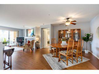 "Photo 5: 211 15155 22 Avenue in Surrey: Sunnyside Park Surrey Condo for sale in ""Villa Pacific"" (South Surrey White Rock)  : MLS®# R2559563"