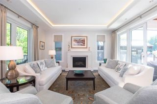 Photo 8: 6245 MACKENZIE Street in Vancouver: Kerrisdale House for sale (Vancouver West)  : MLS®# R2373066