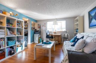 Photo 24: 513 MCDONALD Street in New Westminster: The Heights NW House for sale : MLS®# R2539165