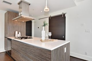 "Photo 10: 302 2035 W 4TH Avenue in Vancouver: Kitsilano Condo for sale in ""The Vermeer"" (Vancouver West)  : MLS®# R2385930"