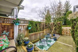 "Photo 22: 73 20449 66 Avenue in Langley: Willoughby Heights Townhouse for sale in ""Natures Landing"" : MLS®# R2558309"