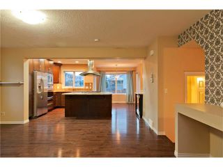 Photo 4: 177 COPPERSTONE Terrace SE in Calgary: Copperfield House for sale : MLS®# C4082041