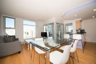 Photo 5: 2001 1008 CAMBIE STREET in Vancouver: Yaletown Condo for sale (Vancouver West)  : MLS®# R2217293