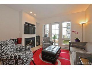 Photo 4: 201 1011 Burdett Ave in VICTORIA: Vi Downtown Condo for sale (Victoria)  : MLS®# 731562