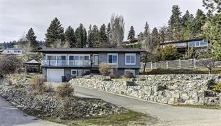 Photo 1: 5864 Somerset Avenue: Peachland House for sale : MLS®# 10228079