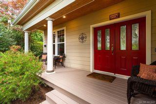 Photo 3: 7376 Ridgedown Crt in SAANICHTON: CS Saanichton House for sale (Central Saanich)  : MLS®# 786798