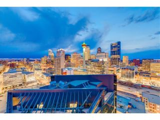 Photo 9: 2501 220 12 Avenue SE in Calgary: Beltline Apartment for sale : MLS®# A1106206