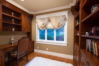 Photo 9: 1620 CHIPPENDALE Road in West Vancouver: Canterbury WV House for sale : MLS®# R2591594