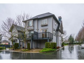 "Photo 33: 7 6450 187 Street in Surrey: Cloverdale BC Townhouse for sale in ""Hillcrest"" (Cloverdale)  : MLS®# R2526460"