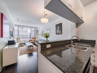 Photo 5: 501 1238 BURRARD STREET in Vancouver: Downtown VW Condo for sale (Vancouver West)  : MLS®# R2568314