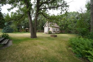 Photo 67: 39066 Road 64 N in Portage la Prairie RM: House for sale : MLS®# 202116718