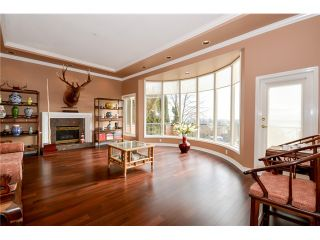 Photo 3: 2723 Chelsea Crest in West Vancouver: Chelsea Park House for sale : MLS®# V858902