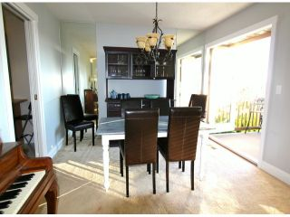 Photo 5: 2317 WAKEFIELD Drive in Langley: Willoughby Heights House for sale : MLS®# F1427526