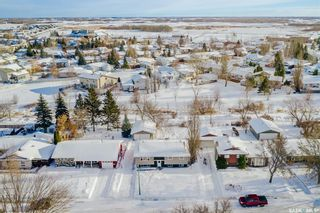 Photo 41: 1566 Helme Crescent in Prince Albert: Crescent Acres Residential for sale : MLS®# SK839390