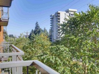 "Photo 7: 311 2280 WESBROOK Mall in Vancouver: University VW Condo for sale in ""KEATS HALL"" (Vancouver West)  : MLS®# R2193319"
