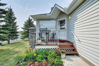 Photo 3: 20 1008 Woodside Way NW: Airdrie Row/Townhouse for sale : MLS®# A1133633