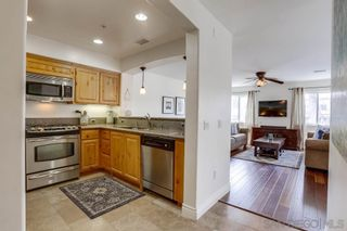 Photo 2: PACIFIC BEACH Condo for sale : 3 bedrooms : 4151 Mission Blvd #208 in San Diego