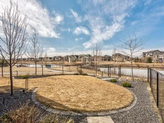 Photo 46: 205 Kingsmere Cove SE: Airdrie Detached for sale : MLS®# A1088464