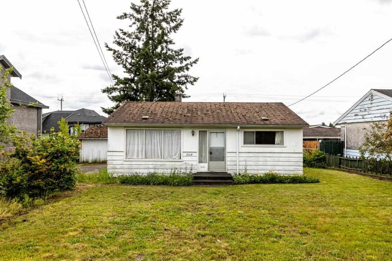 Main Photo: 2140 CRAIGEN Avenue in Coquitlam: Central Coquitlam House for sale : MLS®# R2462651