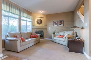 """Photo 3: 107 20449 66 Avenue in Langley: Willoughby Heights Townhouse for sale in """"Natures Landing"""" : MLS®# R2110204"""