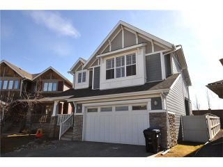 Photo 1: 92 MIKE RALPH Way SW in Calgary: Garrison Green House for sale : MLS®# C4045056