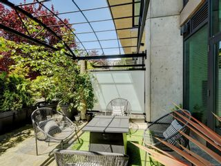 Photo 21: 114 21 Erie St in : Vi James Bay Row/Townhouse for sale (Victoria)  : MLS®# 878101