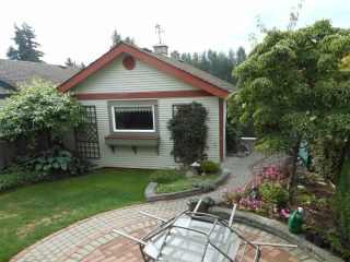 """Photo 18: 12934 16TH Avenue in Surrey: Crescent Bch Ocean Pk. House for sale in """"Ocean Park"""" (South Surrey White Rock)  : MLS®# F1320598"""