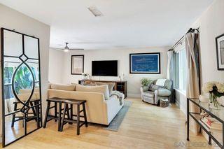 Photo 15: DEL MAR Townhouse for sale : 3 bedrooms : 2735 Caminito Verdugo