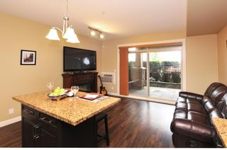 Photo 8: 116-207A St in Langley: Willoughby Heights Condo for sale : MLS®# R2313770