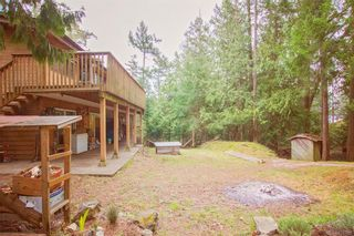 Photo 4: 4871 Pirates Rd in Pender Island: GI Pender Island House for sale (Gulf Islands)  : MLS®# 836708