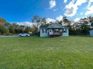Photo 4: 38 Munroe Heights Road in Westville Road: 108-Rural Pictou County Residential for sale (Northern Region)  : MLS®# 202125567