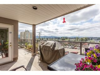 """Photo 25: 110 33165 2ND Avenue in Mission: Mission BC Condo for sale in """"Mission Manor"""" : MLS®# R2603473"""