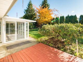 Photo 32: 1887 Valley View Dr in COURTENAY: CV Courtenay East House for sale (Comox Valley)  : MLS®# 773590