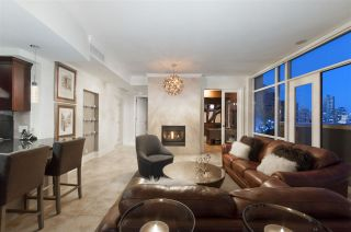 """Photo 15: 1101 1280 RICHARDS Street in Vancouver: Yaletown Condo for sale in """"THE GRACE"""" (Vancouver West)  : MLS®# R2191655"""