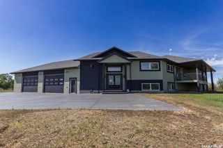 Photo 1: Dundurn Acreage in Dundurn: Residential for sale (Dundurn Rm No. 314)  : MLS®# SK856991