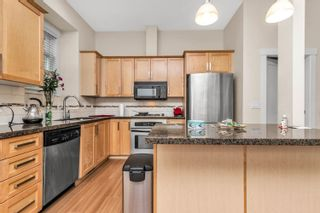 """Photo 5: 3 22865 TELOSKY Avenue in Maple Ridge: East Central Townhouse for sale in """"WINDSONG"""" : MLS®# R2604389"""