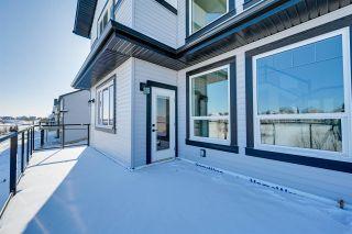 Photo 38: 9807 223 Street in Edmonton: Zone 58 House for sale : MLS®# E4238023